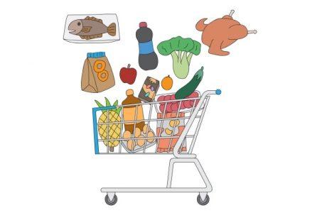 רכישת מזון – באופן הנכון