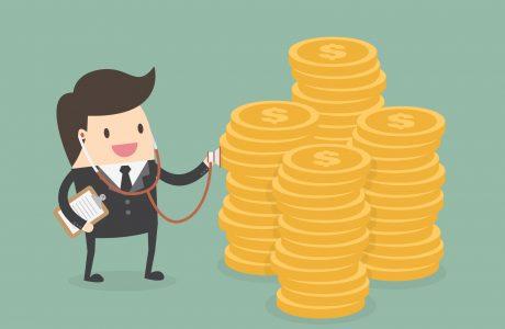 איך תדעו בפעולה אחת פשוטה אם סיימתם את החודש באיזון תקציבי